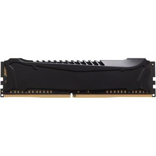 4GB HyperX Savage DDR4-2400 DIMM CL12 Single