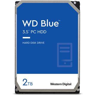"""2000GB WD Blue WD20EZRZ 64MB 3.5"""" (8.9cm) SATA 6Gb/s"""