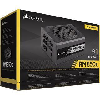 850 Watt Corsair RMx Series RM850x Modular 80+ Gold