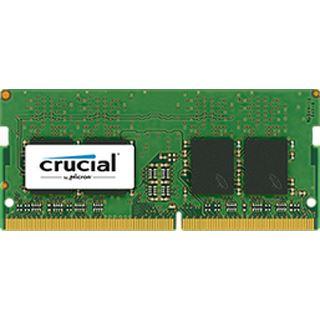 8GB Crucial CT8G4SFD8213 DDR4-2133 SO-DIMM CL15 Single