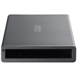 Promise Pegasus 2 R2+ SSD Reader Pod