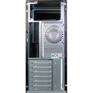 Inter-Tech AOC-7740 Redeye USB 3.0 Midi Tower ohne Netzteil