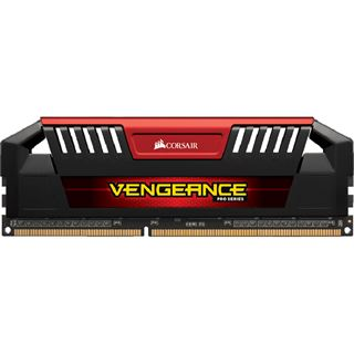 16GB Corsair Vengeance Pro Series rot DDR3L-1600 DIMM CL9 Dual Kit