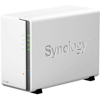 Synology DiskStation DS216se ohne Festplatten