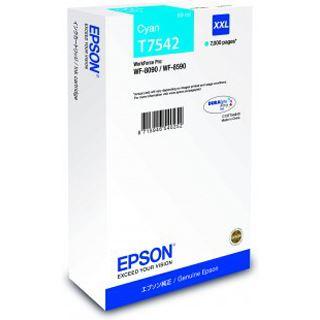 Epson Tinte cyan 69ml