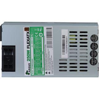 250 Watt Inter-Tech 88882139 Non-Modular 80+ Bronze