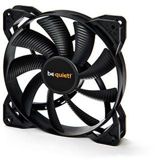 be quiet! Pure Wings 2 PWM 120x120x25mm 1500 U/min 20.2 dB(A) schwarz