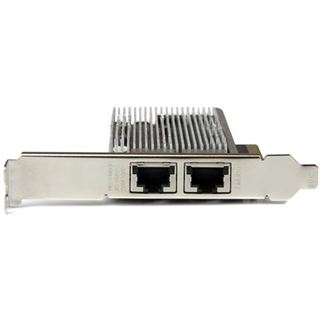 Startech 2-Port PCIe 10GB Ethernet NIC