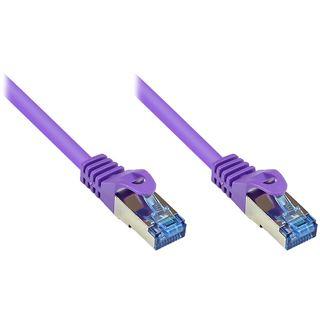 (€0,80*/1m) 25.00m Good Connections Cat. 6a Patchkabel S/FTP