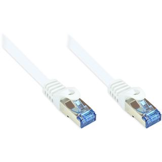 50.00m Good Connections Cat. 6a Patchkabel S/FTP PiMF RJ45 Stecker