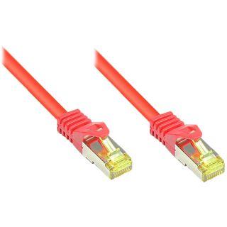 1.50m Good Connections Cat. 7 Rohkabel Patchkabel S/FTP PiMF RJ45