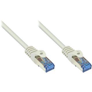 (€0,55*/1m) 40.00m Good Connections Cat. 6a Patchkabel S/FTP