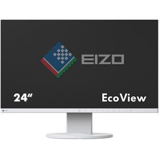 "23,8"" (60,47cm) Eizo FlexScan EV2450-WT Weiß 1920x1080"