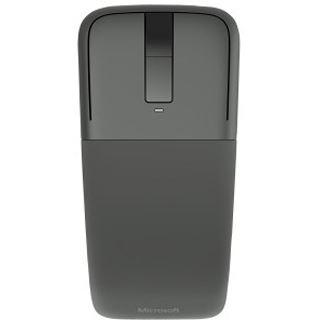 Microsoft Arc Touch Surface Edition Bluetooth schwarz (kabellos)