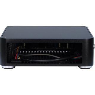 Inter-Tech E-W60 Mini-ITX 60 Watt schwarz