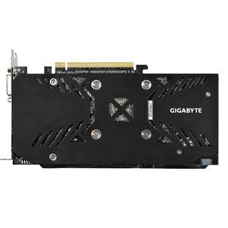 4GB Gigabyte Radeon R9 380X Gaming G1 Aktiv PCIe 3.0 x16 (Retail)