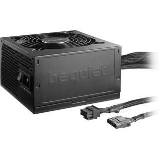 500 Watt be quiet! System Power 8 Non-Modular 80+