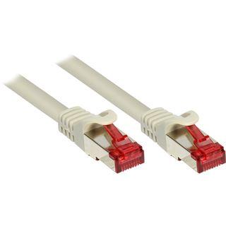 (€1,63*/1m) 3.00m Good Connections Cat. 6 Patchkabel S/FTP PiMF