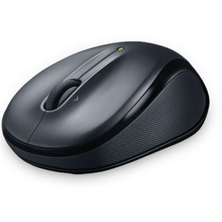 Logitech Mouse M325 Wireless Light Silver bulk