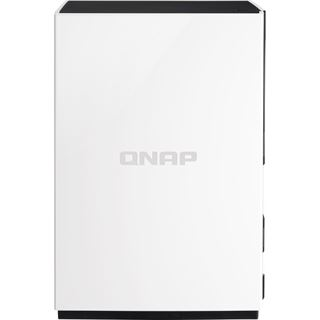 QNAP TAS-168 ohne Festplatten