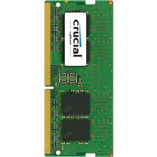 16GB Crucial CT16G4SFD8213 DDR4-2133 SO-DIMM CL15 Single