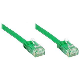 0.25m Good Connections Cat. 6 Patchkabel U/UTP RJ45 Stecker auf RJ45