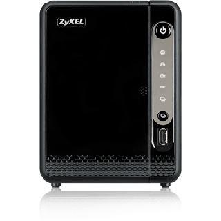 ZyXEL NAS326 ohne Festplatten
