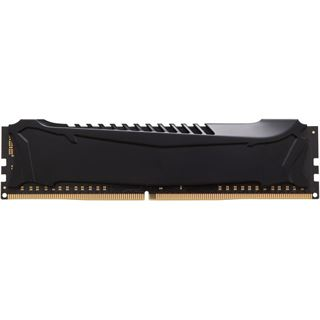 8GB HyperX Savage schwarz DDR4-3000 DIMM CL15 Dual Kit
