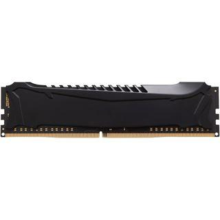 8GB HyperX Savage schwarz DDR4-2400 DIMM CL12 Dual Kit