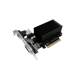 1GB Palit GeForce GT 710 Passiv PCIe 2.0 x 8 (Retail)