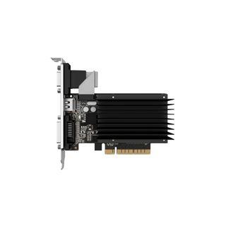 2GB Palit GeForce GT 710 Passiv PCIe 2.0 x 8 (Retail)