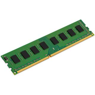 8GB Kingston DDR3-1600 DIMM CL11 Single
