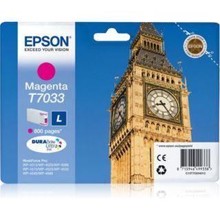 Epson T070334010 L-Größe magenta