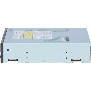 Pioneer BDR-209EB Blu-ray BDXL Recorder, SATA, 16x/16x/40x schwarz