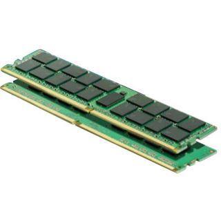 4GB Crucial DDR4-2133 ECC DIMM CL15 Single