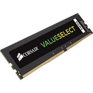16GB Corsair ValueSelect DDR4-2133 DIMM CL15 Single