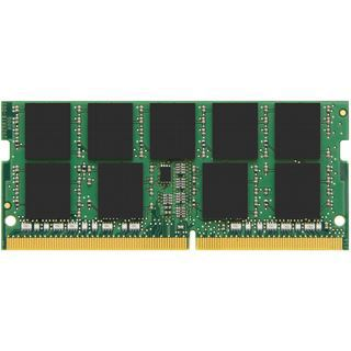 16GB Kingston ValueRAM DDR4-2133 SO-DIMM CL15 Single