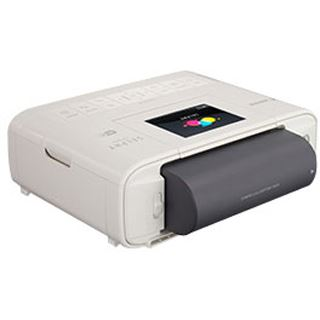 Canon Shelby CP1200 weiss