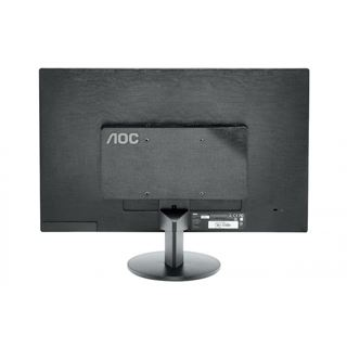 "21,5"" (54,61cm) AOC Value Serie E2270SWHN schwarz 1920x1080"