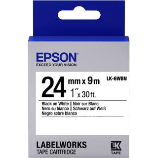 Epson Label Cartridge Standard