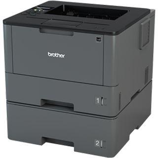 Brother HL-L5100DNT S/W Laser Drucken LAN / USB 2.0