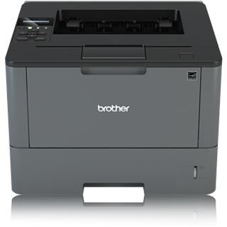 Brother HL-L5100DN S/W Laser Drucken LAN / USB 2.0