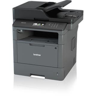 Brother DCP-L5500DN S/W Laser Drucken / Scannen / Kopieren LAN / USB