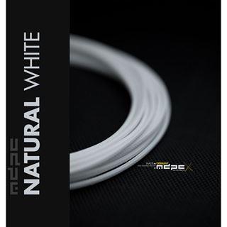 MDPC-X Small Sleeve 1.00m naturweiß (bulk)