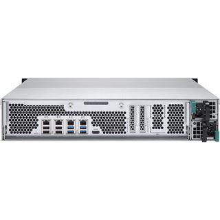 QNAP Turbo Station TS-EC1280U ohne Festplatten