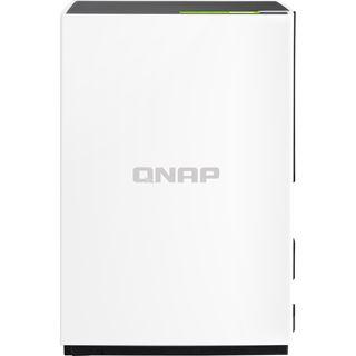 QNAP Turbo Station TS-228 ohne Festplatten