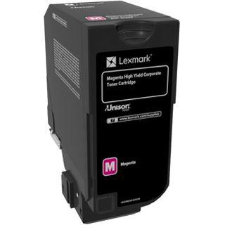 Lexmark CX725 magenta