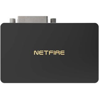 Gainward Netfire GA-U3-DVHD USB Graphics Adapter DVI/HDMI retail