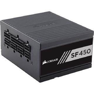 450 Watt Corsair SF Series SF450 Modular 80+ Gold