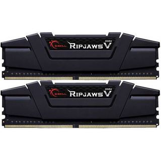 8GB G.Skill RipJaws V schwarz DDR4-3733 DIMM CL17 Dual Kit